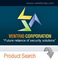 Ventrio Corporation Logo